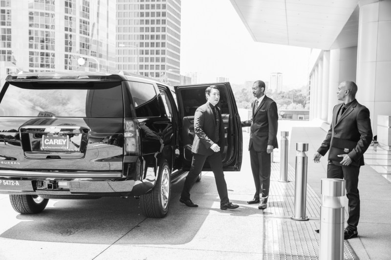 Carey's exclusive global franchise network delivers the same chauffeured transportation experience in more than 1000 cities worldwide.