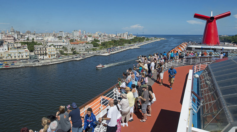 Best Way To Visit Cuba Go In Style On A Cruise For WorryFree Travel - Go on a cruise
