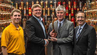 Koorsen Chooses Hikvision for Circle of Excellence Award
