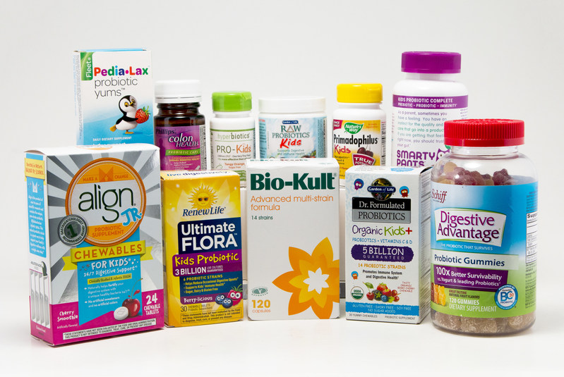 Labdoor independently tested 11 best-selling probiotic supplements for children for quality and safety.