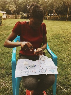 INSTI HIV Self Test Receives Global Fund Classification for Procurement