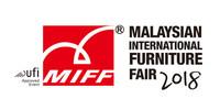 MIFF 2018 Logo (PRNewsfoto/UBM Asia (Malaysia))