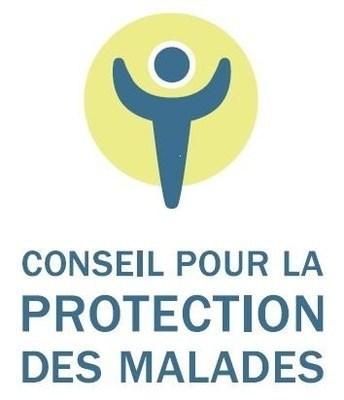 Logo : Conseil pour la protection des malades (Groupe CNW/Conseil pour la protection des malades)