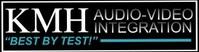 KMH Audio-Video Integration