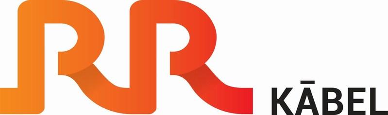 RR Kabel Logo (PRNewsfoto/RR Kabel)