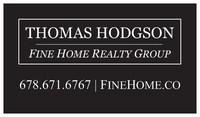 Thomas Hodgson - Fine Home Realty Group