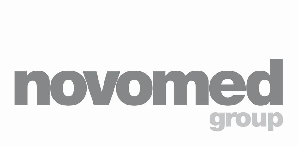 Novomed Group Logo (PRNewsfoto/Novomed Group)