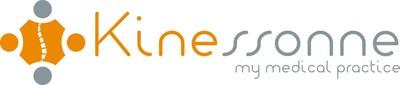 Kinessonne Logo (PRNewsfoto/Novomed Group)