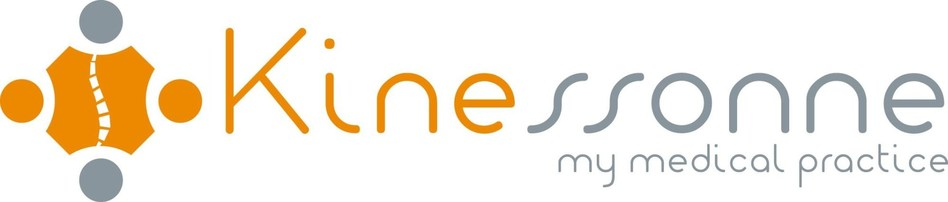 Kinessonne Logo (PRNewsfoto/Novomed Group)