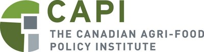 Logo: The Canadian Agri-Food Policy Institute (CAPI) (CNW Group/Canadian Agri-Food Policy Institute)