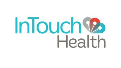 InTouch Health www.intouchhealth.com (PRNewsfoto/InTouch Health)