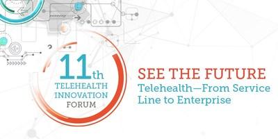 11th Annual Telehealth Innovation Forum http://forum.intouchhealth.com/events/11th-telehealth-innovation-forum/event-summary-017671aadd624d24b1449e2eb9068fe7.aspx