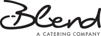 Blend Catering