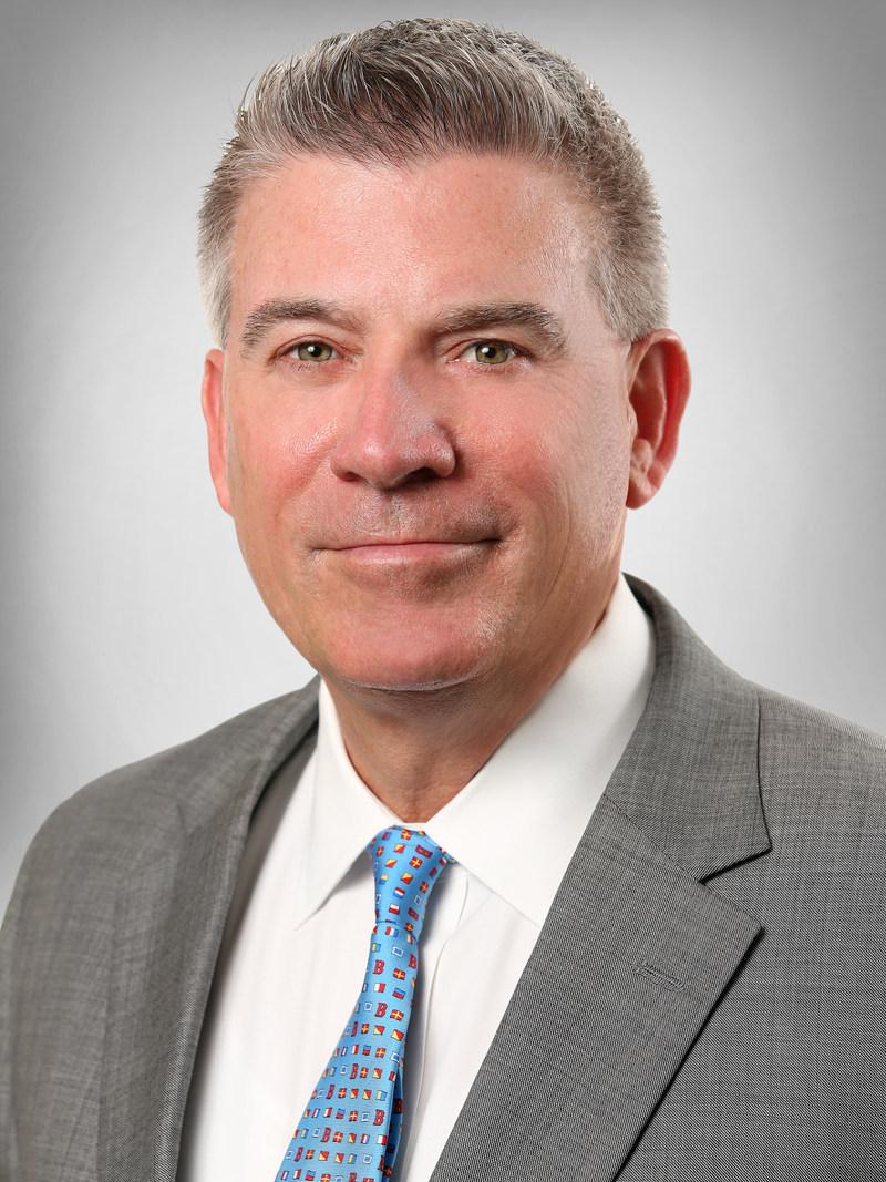 John DeFranza, Senior Vice President SBA Lending