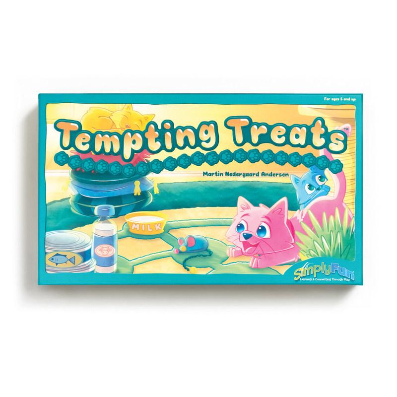 Tempting Treats