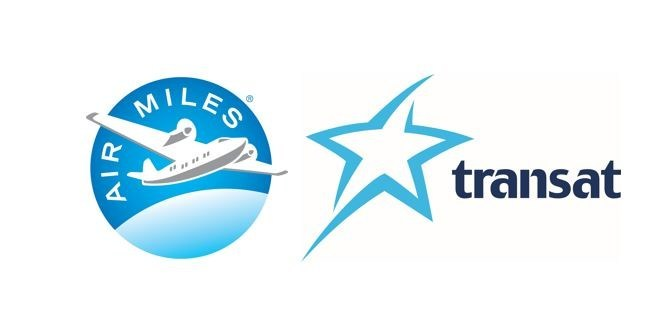 AIR MILES® and Transat (CNW Group/AIR MILES Reward Program)