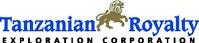 Logo: Tanzanian Royalty Exploration Corporation (CNW Group/Tanzanian Royalty Exploration Corporation)