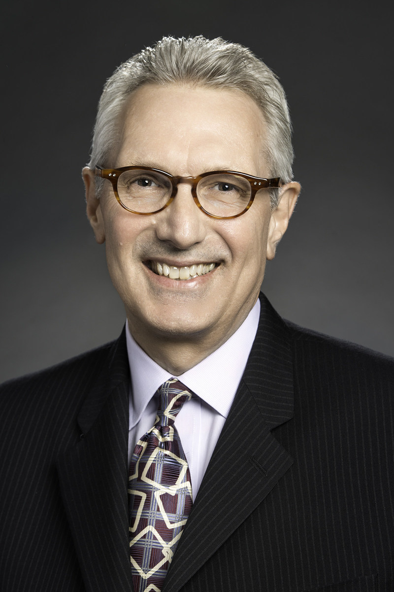"""Charles """"Chuck"""" D. Stokes has been appointed President and CEO of Memorial Hermann Health System."""