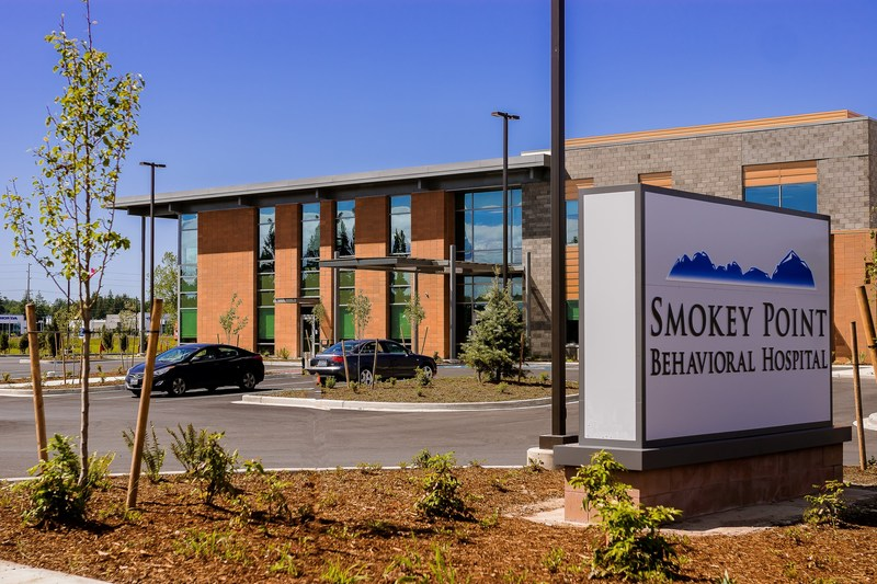 Smokey Point Behavioral Hospital