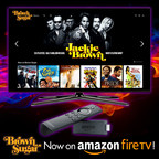 Brown Sugar Launches on Amazon Fire TV Today