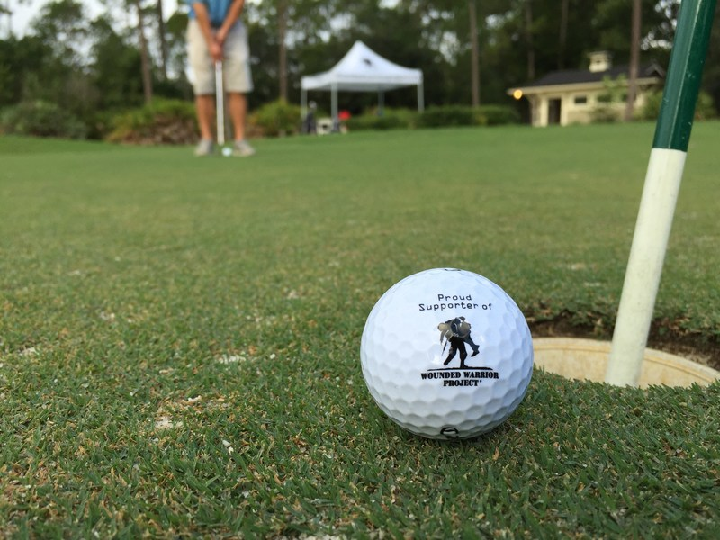 Recently, Flightstar organized a charity golf tournament to support Wounded Warrior Project.