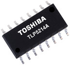 New Smart Gate Driver Photocoupler from Toshiba Features Improved Desaturation Sensing Function