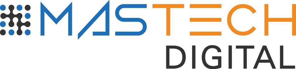 Mastech Digital Logo (PRNewsfoto/Mastech Digital, Inc.)