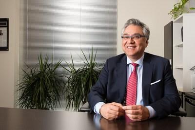 Vivek Gupta, President and CEO, Mastech Digital (PRNewsfoto/Mastech Digital, Inc.)