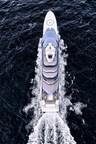 Oceanco Delivers 110M/361FT Jubilee