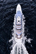 Oceanco Delivers 110M/361FT Jubilee