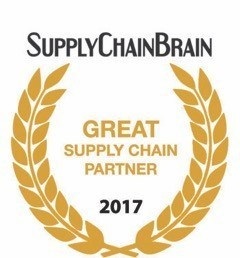 "Green Mountain Technology has been included in SupplyChainBrain's 2017 list of ""100 Great Supply Chain Parters."""