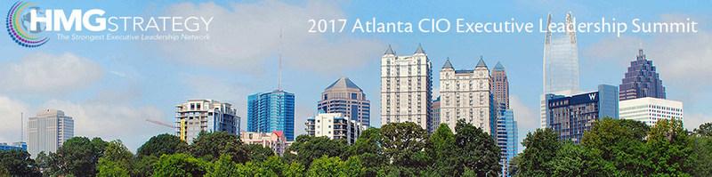 Register today for the 2017 Atlanta CIO Executive Leadership Summit!