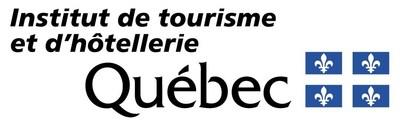 Logo: Institut de tourisme et d'hôtellerie du Québec (Groupe CNW/Institut de tourisme et d'hôtellerie du Québec)
