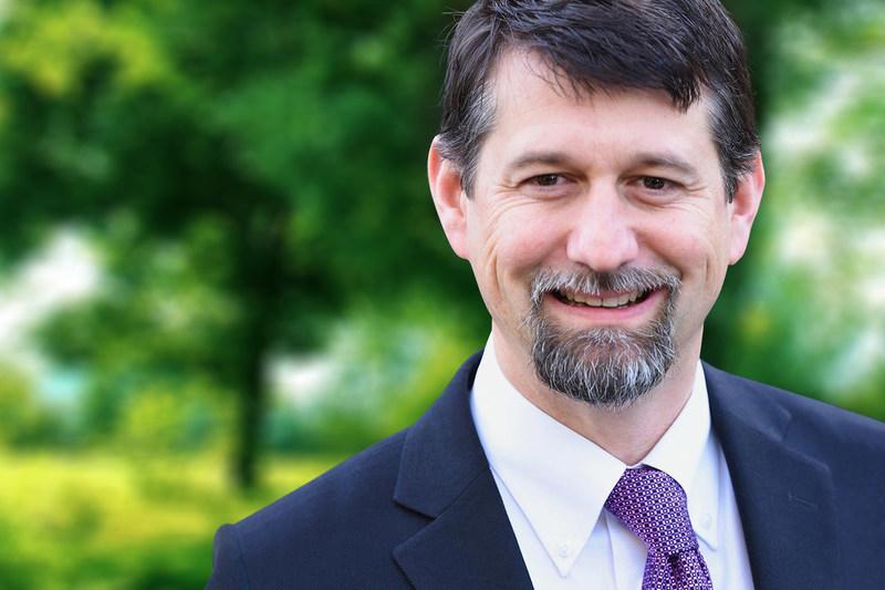 IWU-National and Global Chancellor, Dr. Matt Lucas.