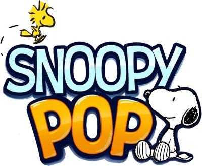 Jam City推出新的泡泡龍遊戲《Snoopy Pop》
