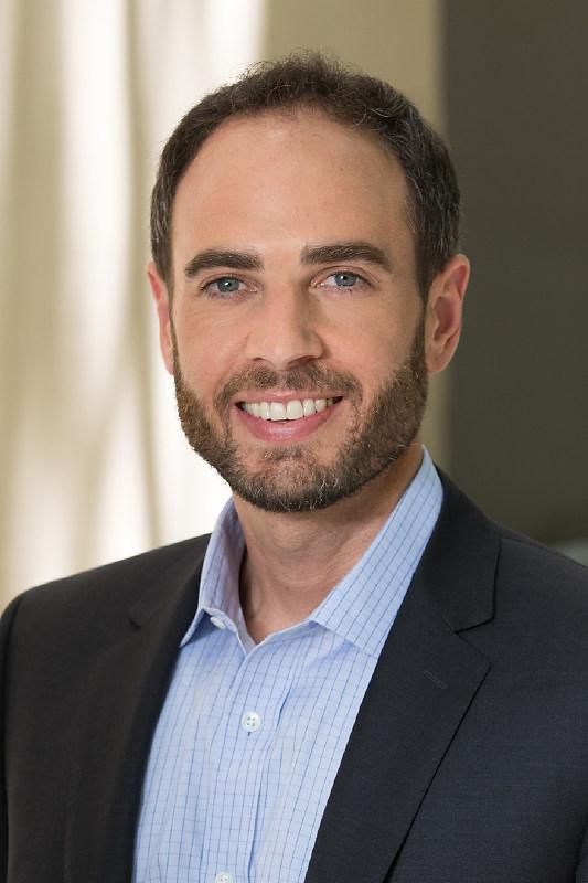 Greg Salter, Senior Vice President, Business and Strategic Planning
