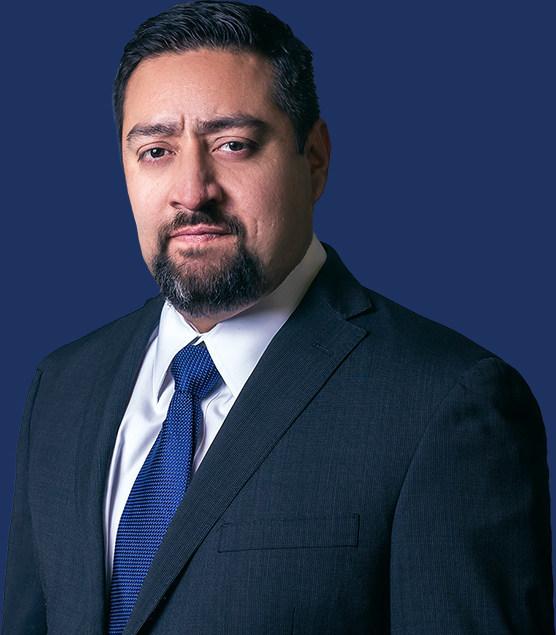 Attorney David V. Telles