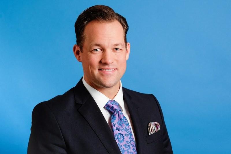 BBVA Compass names Ryan Parker as its new San Antonio CEO.