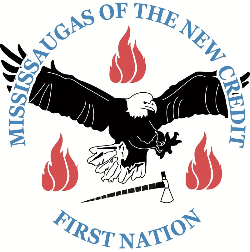 Mississaugas of the New Credit First Nation (CNW Group/Ontario Public Service Employees Union (OPSEU))