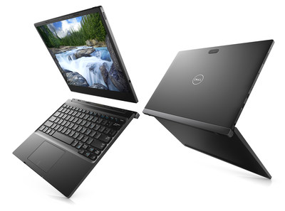 Dell 2-in-1 Shipment Growth Surges 48 Percent in Q1 2017; New Latitude 2-in-1s Arrive to Help Drive Further Growth