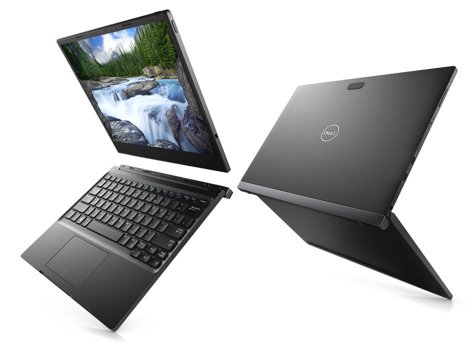 Dell Latitude 7000 12-inch 2-in-1 7285