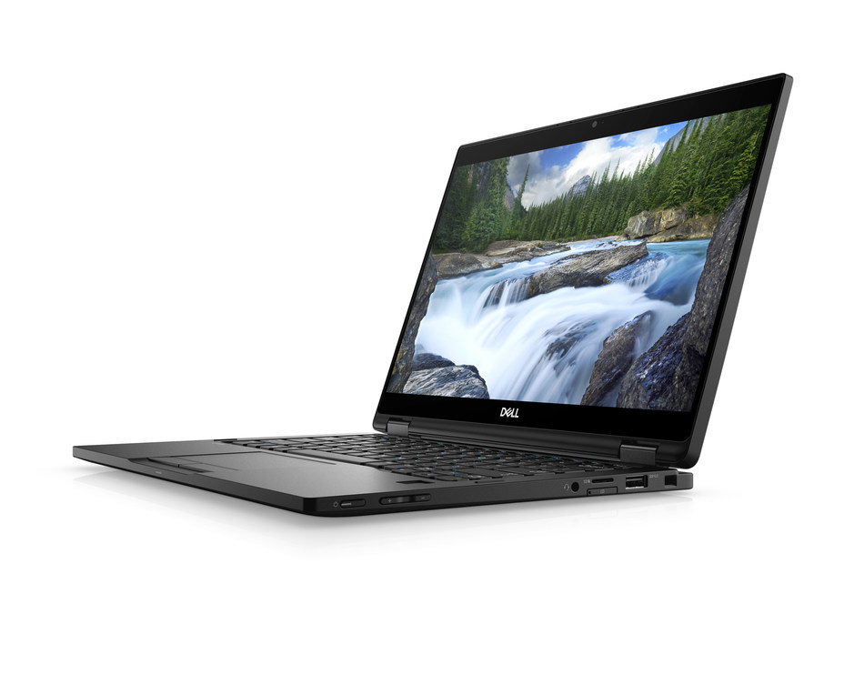 Dell Latitude 7000 13-inch 2-in-1 7389 Laptop Mode