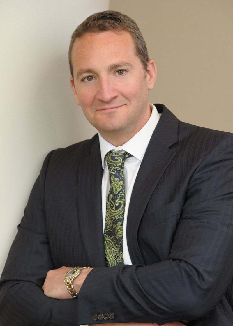 Ryan Bailey, Head of Retail Banking Group, Bank of the West