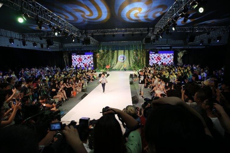 Kids Fashion Shows