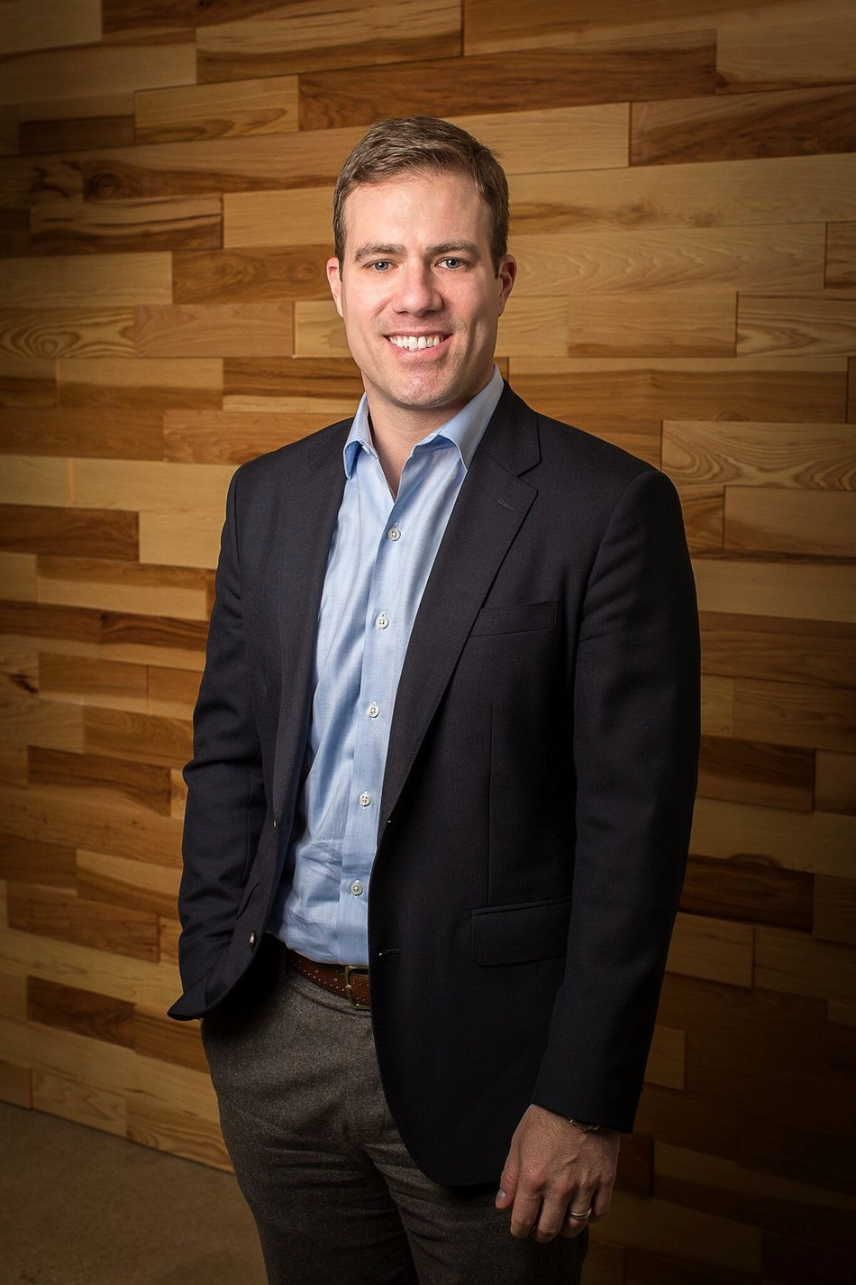 Brad Wilson, Chief Marketing Officer at LendingTree