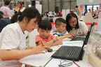 Can 1000 Kids Code a Video Game Together? Absolutely.