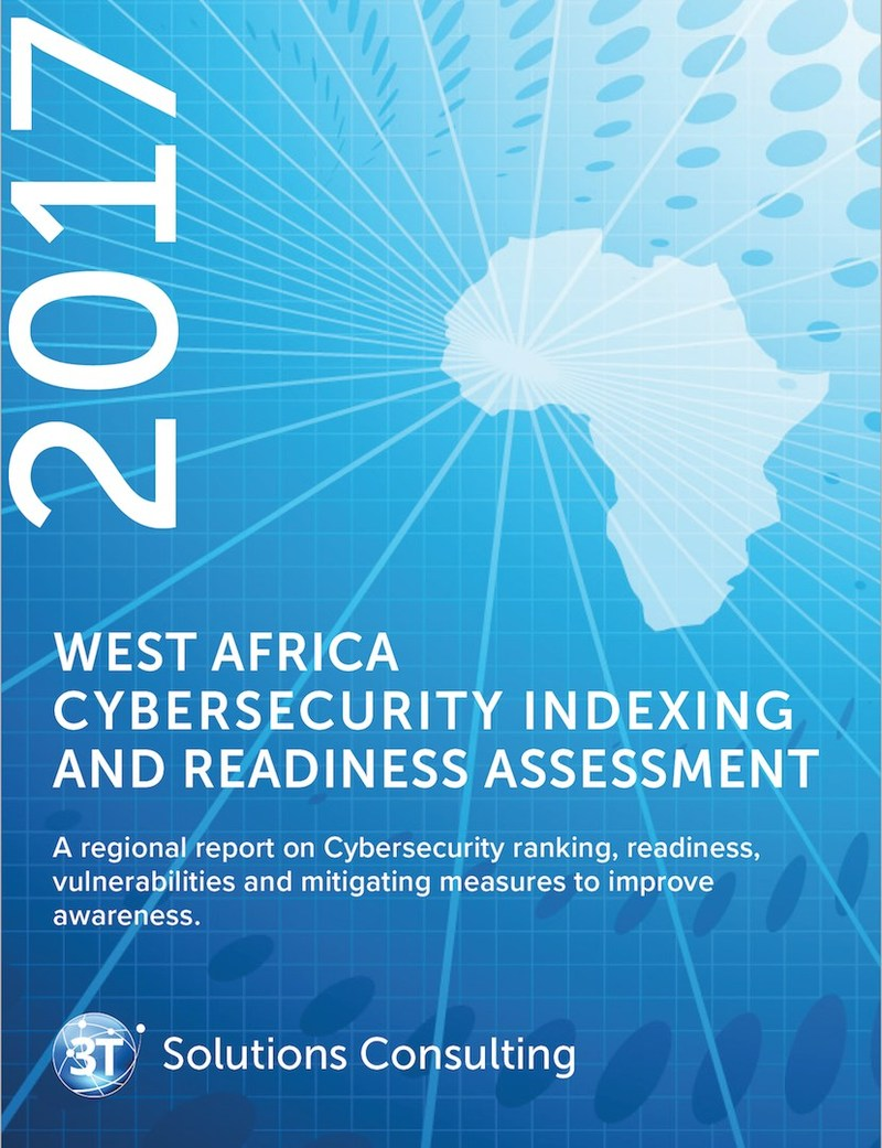 2017 West Africa Cybersecurity Indexing and Readiness Assessment