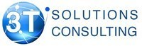 3T Solutions Consulting Company Logo