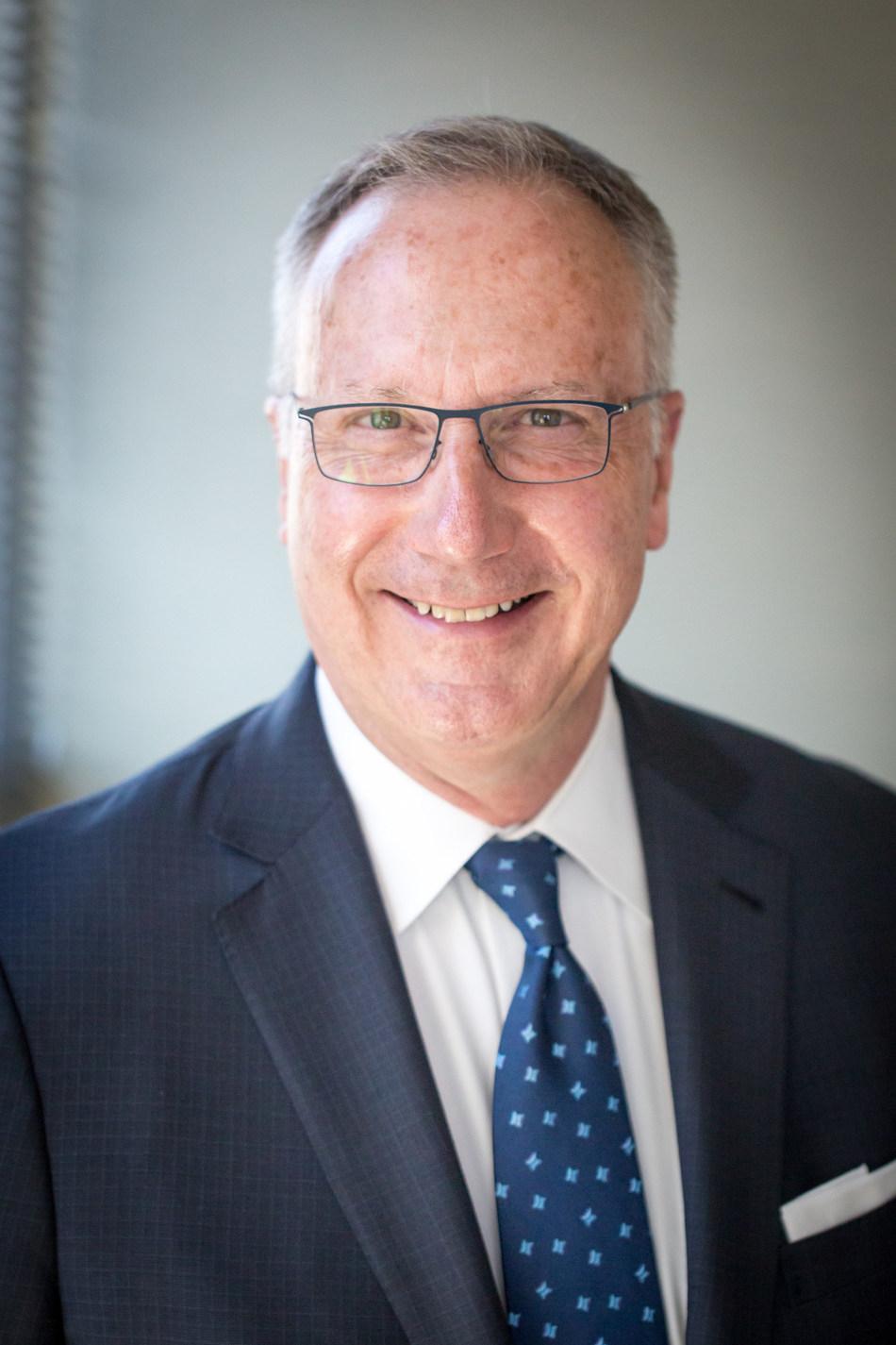 Former Deputy U.S. Trade Representative Robert Holleyman