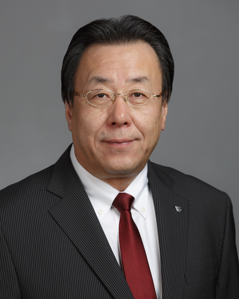 Mr. Kenji Sato has been named as President and C.E.O. of Canon Information and Imaging Solutions, Inc.